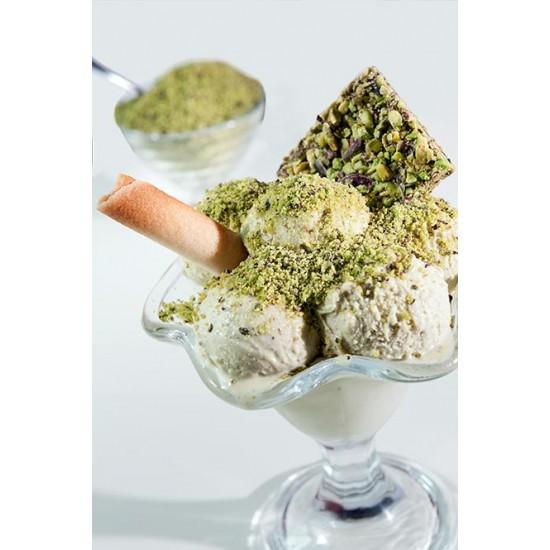 Pasta pura per Gelateria Pistachio Ice Cream