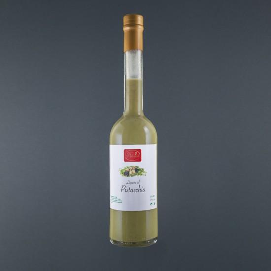 Pistachio Liqueur