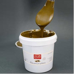 Pure Ice Cream-Making Paste