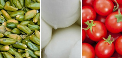 Tre idee per una cena al tricolore