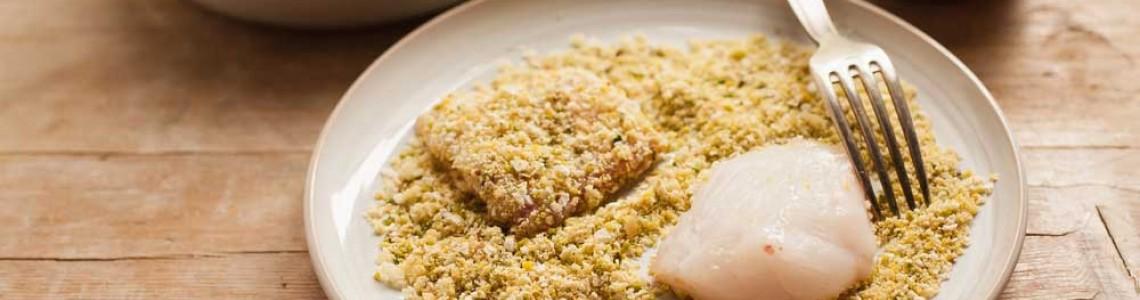 Cinque idee per usare il pistacchio in cucina