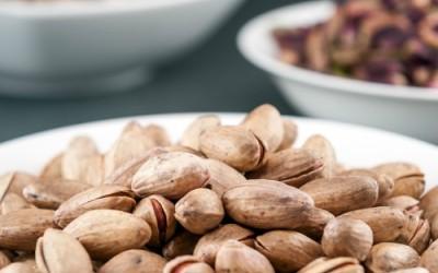 Hai smesso di fumare? Mangiare pistacchi aiuta il tuo cuore!