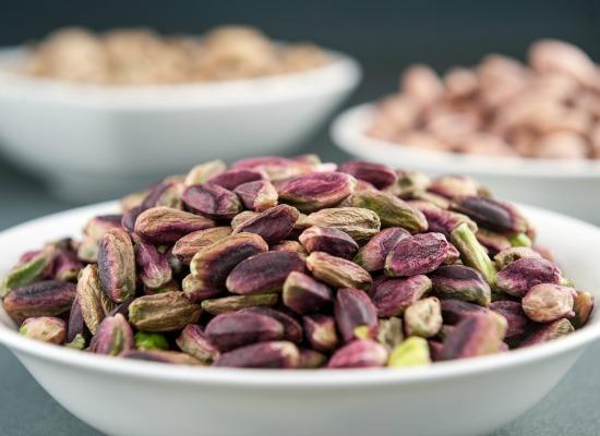 Il pistacchio è un afrodisiaco naturale: risveglia la passione!